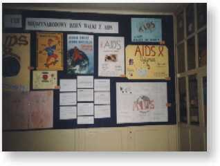 Lekcja Przyrody 1xii Międzynarodowy Dzień Walki Z Aids